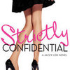 PopSugar Giveaway: Win a Copy of Sweaty Betty PR Roxy Jacenko's New Chick-Lit Novel Strictly Confidential
