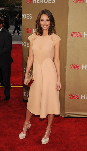 Best-Dressed Fashion: Week of December 10, 2011