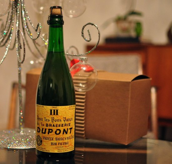 6 Christmas Beers We're Digging Right Now