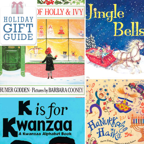 10 Great Books to Keep the Holiday Spirit Alive All Year