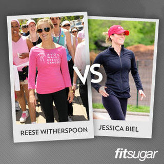 Help Us Pick the Fittest Female Celeb of 2011
