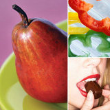 5 Tips Away From a Healthy Snack