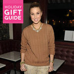 Whitney Port Holiday Gift Guide
