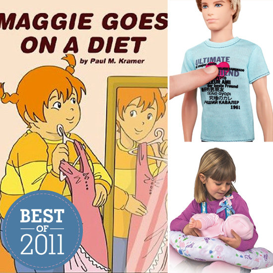 Best of 2011: The Baby and Kids Products That Had Us Doing Double Takes