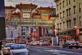 DC Chinatown
