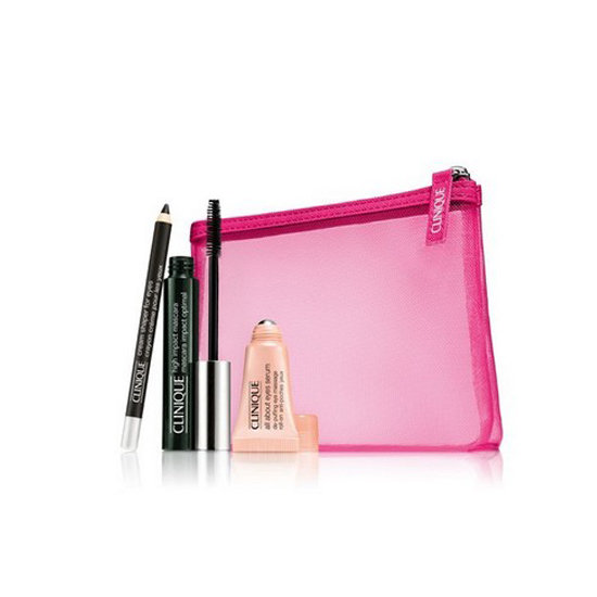Clinique High Impact Lashes, $38