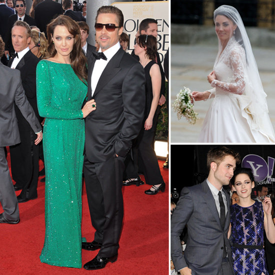 Your Best of 2011 Winners — See Which Stars Scored Your Votes!