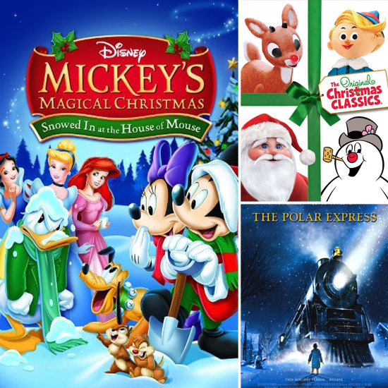 Family Movie Night! 10 Christmas Movies to Watch With the Kids