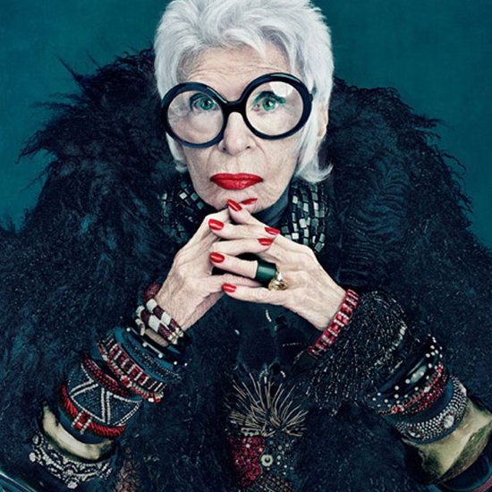 Iris Apfel&#039;s Collection For MAC