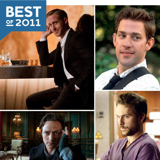 Our Biggest Movie Character Crushes of 2011