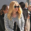 Rachel Zoe Rodger Berman Lunch Pictures With Baby Skyler