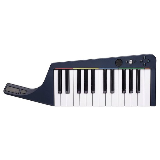 Rock Band 3 Wireless Keyboard ($40)