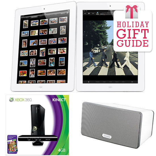 Hot and Trendy Tech Gifts 2011