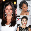 Celebrity Hoop Earrings