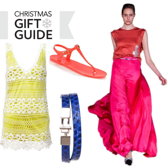 2011 Christmas Gift Guide: Bright Last Minute Buys