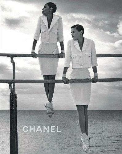 Chanel Spring 2012 Ad Campaign