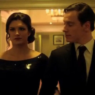 Michael Fassbender in New Haywire Trailer