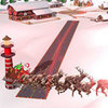 Track Santa Website
