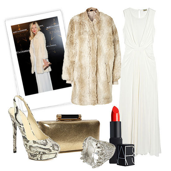 Have you planned out your NYE outfit yet? Check out our totally inspired looks from the likes of Kate Moss and Edie Sedgwick.