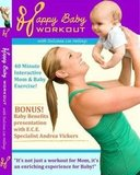Happy Baby Workout ($14)