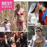 The 50 Best Celebrity Pictures of the Year!