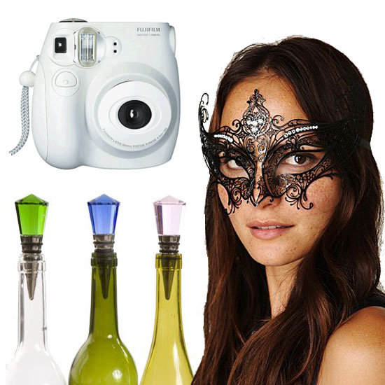 Chic Gift Ideas For Your NYE Party Hostess