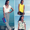 H&amp;M Spring 2012 Collection Lookbook