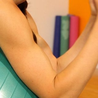 Learn How to Do the Preach Curl to Tone Your Arms