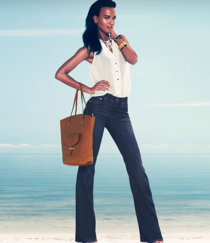 H&M Early Spring 2012