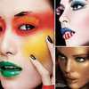 Get a Sneak Peek at 2012 Makeup Trends