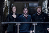 1. Harry Potter and the Deathly Hallows Part 2
