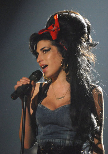 6. Amy Winehouse Passes Away