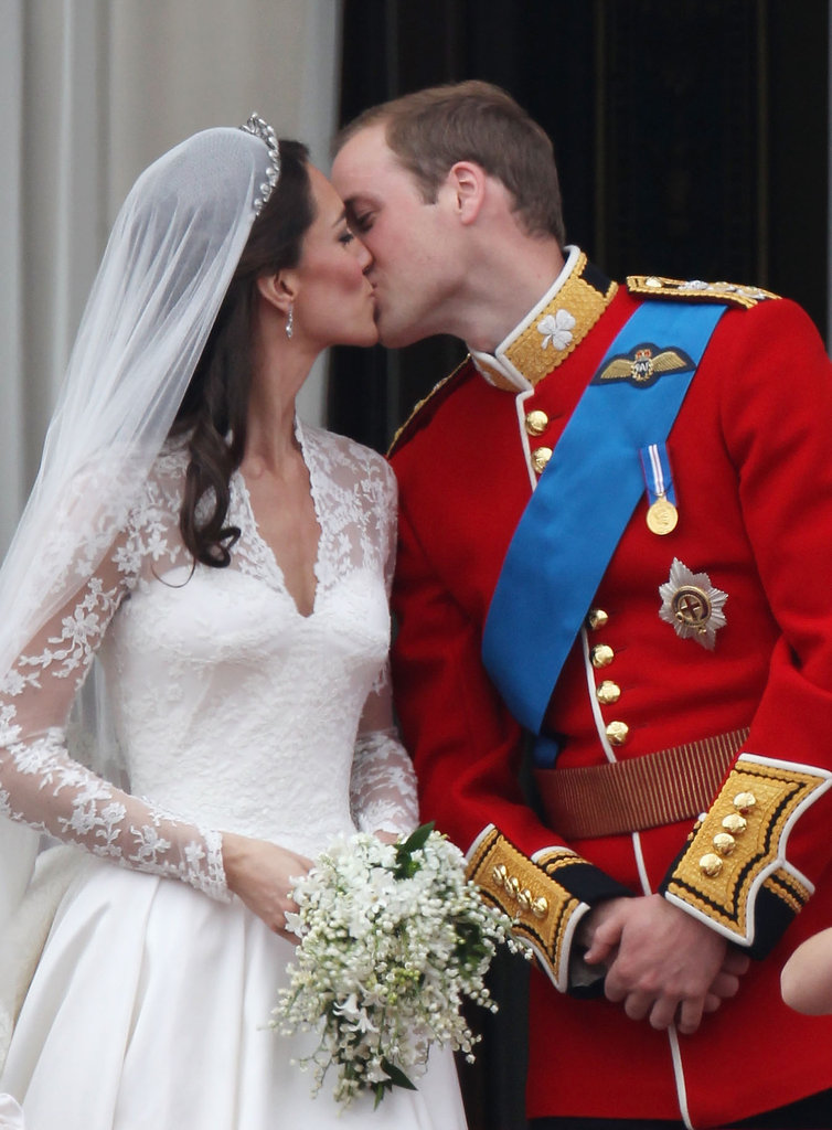 1. The Royal Wedding