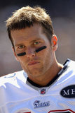 45. Tom Brady Cuts His Hair
