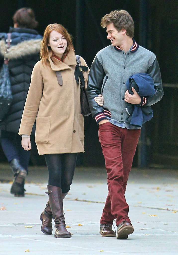 17. Emma and Andrew Dating