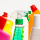 Don't Buy: Cleaning Supplies