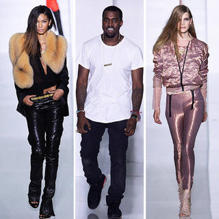 Are You Interested in Kanye West's Fashion Collection?