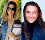 Getting to Know Maria Shriver's Hairstylist