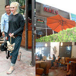 Gwen Stefani's Go-To Nail Salon