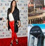 Demi Moore's Go-To Nail Salon