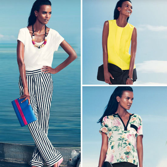 Click through to see even more covetable Spring '12 looks from H&M!