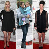 Celebrity Food Aversions During Pregnancy