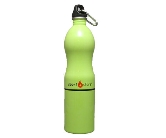 Sport + Store Water Bottle