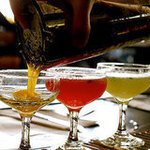 Best Mixology Bars in Los Angeles