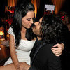 Katy Perry and Russell Brand's Most Loved-Up Moments: A Look Back at Their Relationship