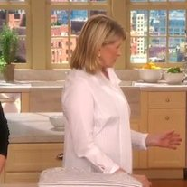 Martha Stewart Show Cancelled by Hallmark Channel