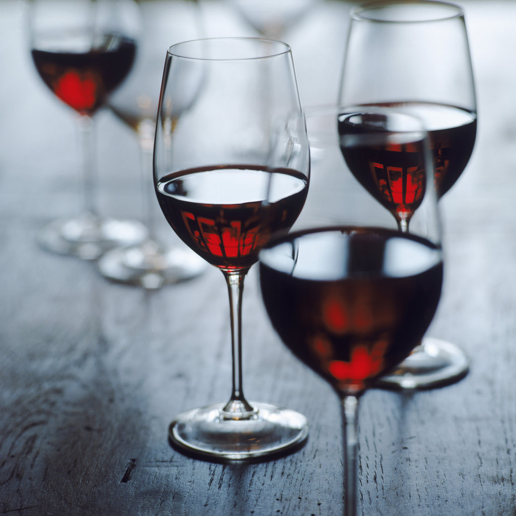 Your Favorite Red Wine: Pinot Noir