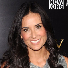 Demi Moore to Play Gloria Steinem in Lovelace