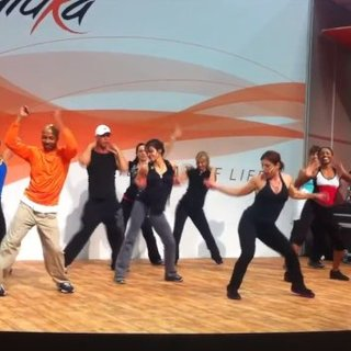 Batuka Dance Fitness Classes