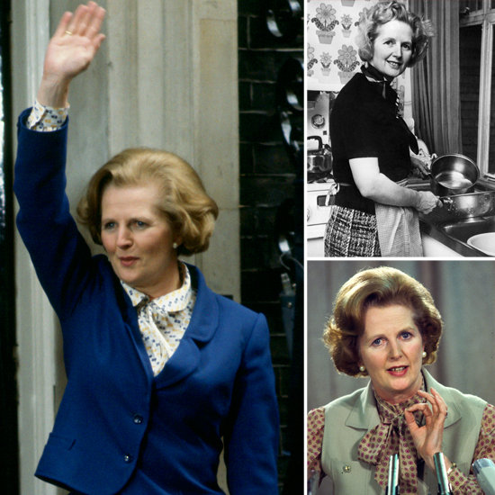 Margaret Thatcher's Ironclad Words of Wisdom